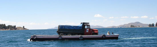 Titicaca---Truck-on-ferry.jpg